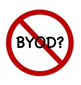 BYOD?